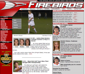 Lakota West Firebirds